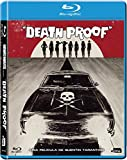 Grindhouse Death Proof Blu-Ray [Blu-ray]