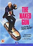 The Naked Gun: From the Files of Police Squad! [Reino Unido] [DVD]