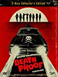 Death Proof - Todsicher [Alemania] [DVD]