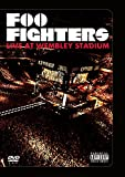 Foo Fighters - Live At Wembley Stadium [USA] [DVD]