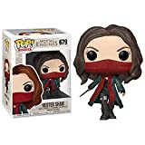 Funko Pop Movie Mortal Engines Hester Shaw Figure Collectible Toy Boy's Toy