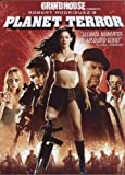Grindhouse: Planet Terror (Bd) [Blu-ray]