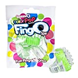 Screamingo Colorpop Fingo - Verde - 200 gr