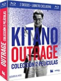 Outrage + Outrage 2 [Blu-ray]
