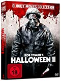 Rob Zombie's Halloween II (Bloody Movies Collection) [Alemania] [DVD]