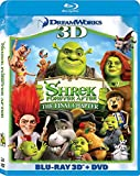 Shrek Forever After [Alemania] [Blu-ray]